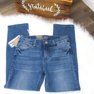 🆕 Boys Silver Jeans Co. slim fit adjustable jean